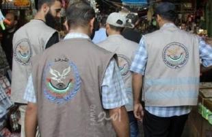 غزة: تحرير 78 محضر ضبط بحق رافعي الأسعار