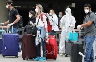 لبنان تمنع اللاجئين الفلسطينيين من العودة إليها عبر رحلات الإجلاء