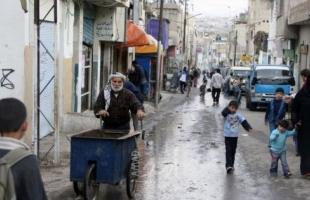"""""""الأونروا"""" تعلن عن مساعدات مالية اغاثية للاجئين الفلسطينيين بلبنان"""