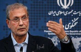 إيران: توصلنا في مفاوضات فيينا إلى نص واضح واتفاق حول الخلافات الرئيسية