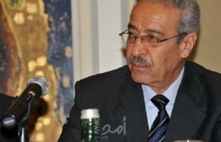 """""""تيسير خالد"""" يدعو الى اعلان """"الصندوق القومي اليهودي"""" منظمة ارهابية"""