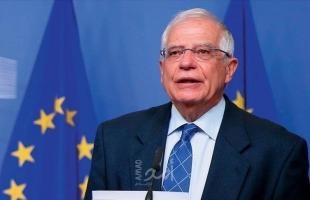بوريل: واشنطن أدركت أهمية وجود دفاع أوروبي أقوى وأكثر قدرة