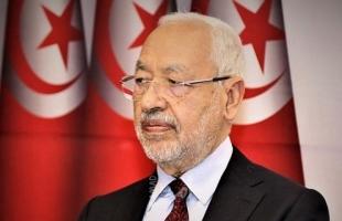"""تونس: تساؤلات حول مصدر ثروة الغنوشي بعد تبرعه بـ(30) ألف دولار لمواجهة """"كورونا"""""""