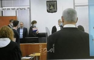 """ردود فعل إسرائيلية متباينة على """"محاكمة العصر"""" حول فساد نتنياهو"""
