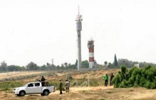 أمن حماس يعتقل شاب حاول التسلل عبر السياج الفاصل شرق البريج