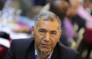"""فروانة: انتصار جديد يحققه """"خضر عدنان"""" وسينتصر الآخرون"""
