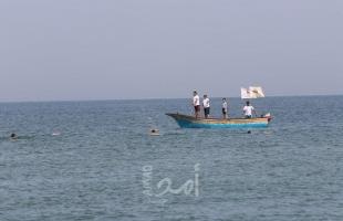 """نقيب العمال: سلطات الاحتلال تضلل الرأي العام الدولي بموضوع توسعة """"مساحة الصيد"""" بغزة"""