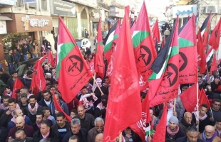 الشعبية تدعو الاتحاد الأوروبي إلى وقف المشاركة في الجريمة الإسرائيلية بحق القدس