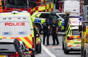 """الشرطة الإسكوتلندية تطوق شوارع """"غلاسكو"""" وأنباء عن هجوم جديد بسكين"""