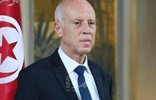 الرئيس التونسي سعيد يعفي مسؤول هيئة مكافحة الفساد