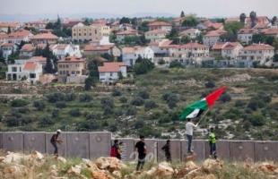 """السويد: ضم """"إسرائيل"""" للأراضي الفلسطينية غير مقبول"""
