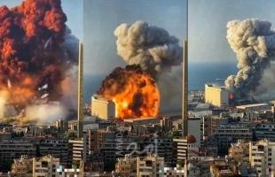 """تقارير:""""مقترح ألماني بمليارات الدولارات"""" لإعادة إعمار مرفأ بيروت .. والسفارة توضح"""