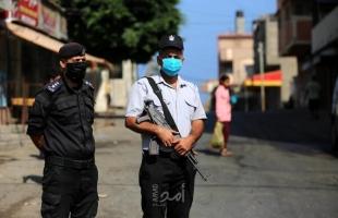 نيابة حماس تفتح تحقيقات في 328 قضية الإثنين