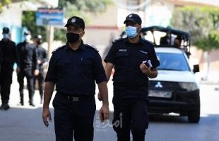 نيابة حماس تفتح تحقيقات في 311 قضية الخميس
