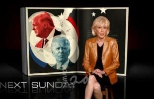 """سابقة نادرة..ترامب يقطع مقابلة مع """"سي بي إس"""" ويهدد بنشرها قبل موعد بثها"""
