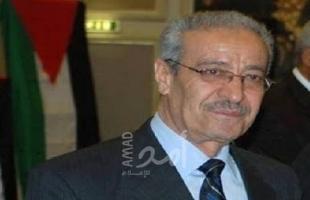 تيسير خالد: خفض سقف الموقف والمطالب لا يفتح الطريق امام عملية سياسية لتسوية الصراع