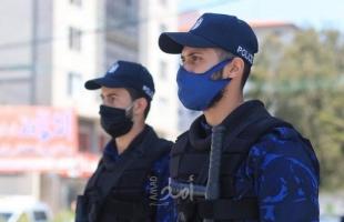 غزة: الشرطة تٌحذر من تصنيع المفرقعات أو تداولها