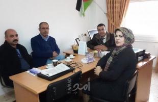 تنمية الخليل تشرف على انتخابات جمعية الود والرحمة الخيرية