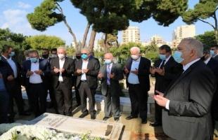 بيروت: تشييع المناضل الوطني باسل عقل إلى مثواه الأخير