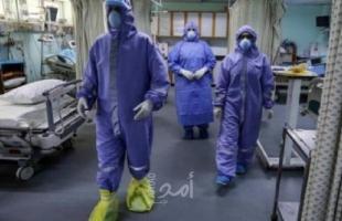 """صحة حماس: لا وفيات و(98) إصابة بـ""""كورونا"""" في قطاع غزة"""