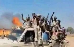 السودان يعزز قواته على الحدود مع إثيوبيا تحسباً لعدوان مرتقب