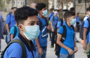 """رام الله: التربية والتعليم تعلن عودة الطلاب لعملية """"التعليم المدمج"""" وفق خطة الحكومة """"الأحد"""""""