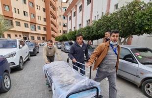 داخلية حماس: نحقق في حادثة استشهاد (3) صيادين بانفجار مركبهم مقابل ساحل خانيونس