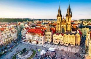 التشيك تفتتح مكتباً دبلوماسياً لها في القدس