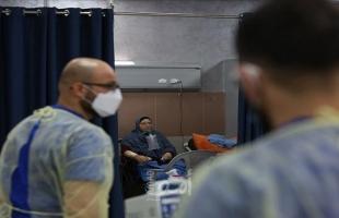 """الصحة الفلسطينية: تسجيل 3 حالات وفاة و269 إصابة جديدة بفيروس """"كورونا"""""""