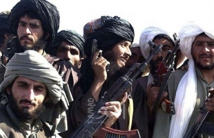 وصول أول دفعة من المترجمين الأفغان الفارين من طالبان إلى الولايات المتحدة