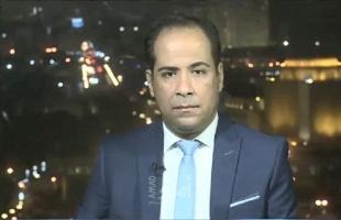 عمر: الانتخابات هي المخرج الوحيد للتخلص من ازمات النظام السياسي الفلسطيني