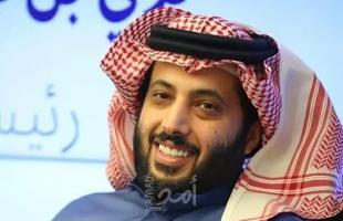 """تركي آل الشيخ يظهر في """"رامز عقله طار"""" - فيديو"""