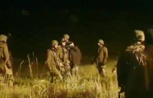 قوات الاحتلال تشن حملة اعتقالات وتسلم بلاغات استدعاء لفتية وشبان في الضفة
