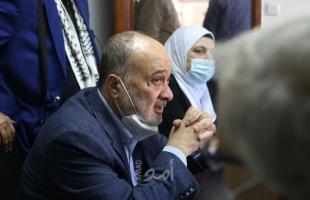 بالفيديو - القدوة: يكشف الهدف من مبادرته الوطنية و لقاء مسئولين من مصر والأردن