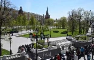 موسكو: قلقون من احتمال تدخل دول في انتخابات البرلمان الروسي