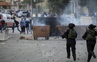 كان العبرية: الموافقة على استخدام الذخيرة الحية للسيطرة على فلسطيني ال48