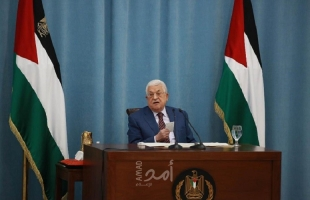 """الرئيس عباس يهنئ نظيره الليبيري بـ""""عيد الاستقلال"""""""