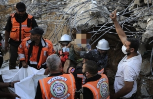 غزة: استشهاد المواطنة ديانا أبو العوف متأثرًة بجراحها التي أصيبت بها في العدوان الأخير