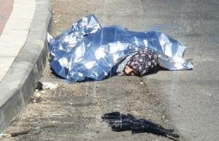 قوات الاحتلال تغتال فتاة فلسطينية قرب مستوطنة كريات أربع بالخليل- فيديو وصور