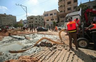 تجمع الشخصيات المستقلة يشيد بدور بلدية غزة خلال العدوان الأخير