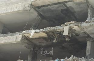 الحايك يطالب بإعمار قطاع غزة وفق جدول زمني لجميع القطاعات المتضررة