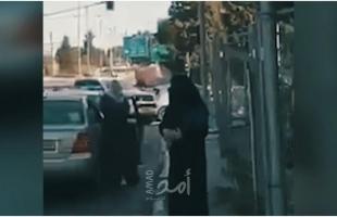 القدس: جيش الاحتلال يحتجز فتاة ويغلق الطريق قرب الشيخ جراح