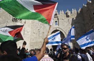 تقرير: الفلسطينيون لا يرون فارقاً يذكر بين الزعماء الإسرائيليين السابقين والمقبلين