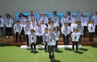 أطفال غزة يطلقون حملة إعلامية رقمية للمطالبة بحقهم بحياة آمنة