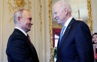 الكرملين: بوتين وبايدن أكدا أهمية التعاون الروسي الأمريكي في مجال الأمن السيبراني