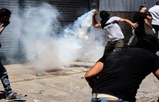 الخليل: إصابة بحالة حرجة لشاب برصاص قوات الاحتلال