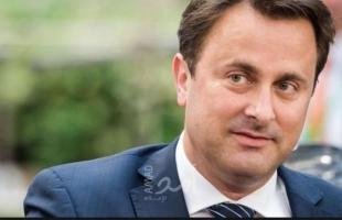 """إدخال رئيس وزراء لوكسمبورغ إلى المستشفى بعد إصابته بـ """"كورونا"""""""