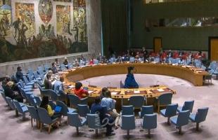 """منظمة حقوقية تطالب مجلس الأمن باصدار قرار بايقاف الملء الثانى لـ""""سد اثيوبيا"""""""