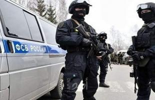 روسيا تُعلن إحباط هجوم إرهابي في منطقة مزدحمة بموسكو