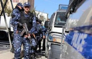 شرطة رام الله تفض حفلاً في أحد الفنادق وتتحفظ على مديره ومتعهد الحفل